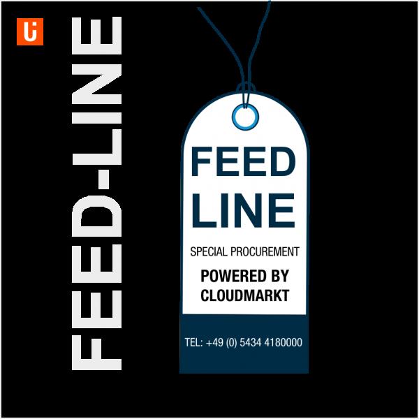 FEED-LINE Procurement Artikel