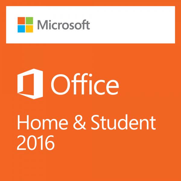 Office Home & Student 2016 PKC Englisch (79G-04597)
