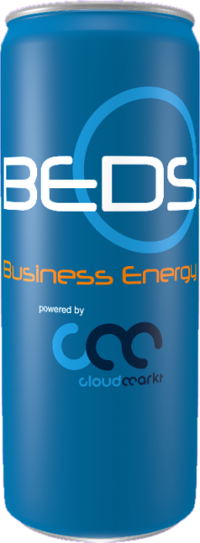 Cloudmarkt Business Energy Drink