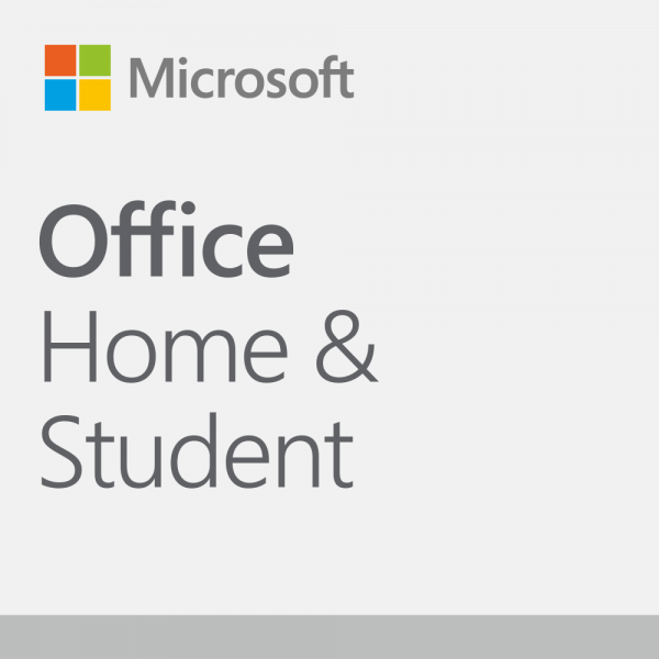 Office Home & Student 2019 PKC Deutsch (79G-05056)