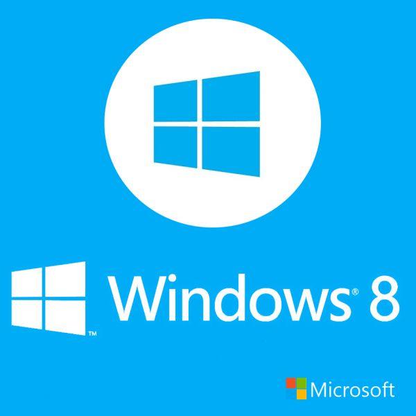 Microsoft Windows 8 Pro OEM, DVD, 32-bit, Deutsch (FQC-05924)