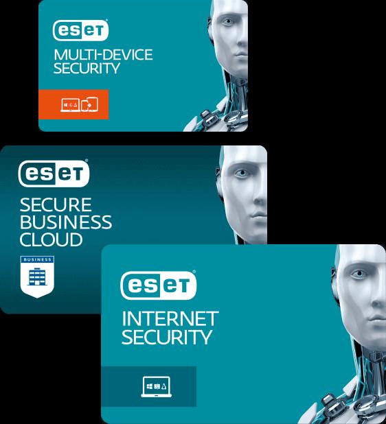 ESET Security Software   Cloudmarkt