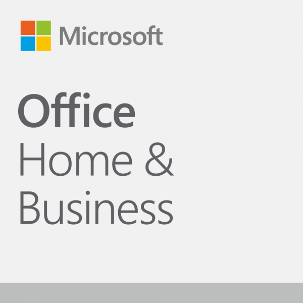 Office Home & Business 2019 PKC Deutsch (T5D-03210)