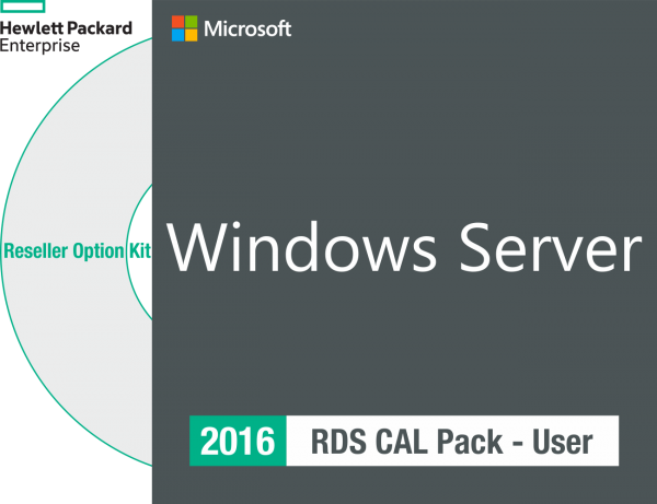 Windows Server 2016 RDS 5 User CAL ROK
