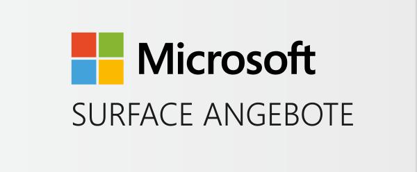 Wir erklären Microsoft Surface