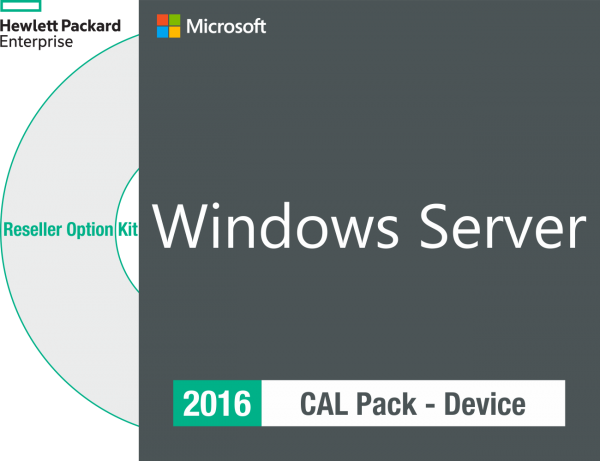 Windows Server 2016 1 Device CAL ROK